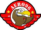 AERO96 Logo
